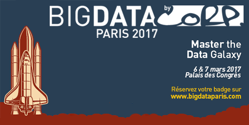 La délégation AMAYAS Consulting au salon #Bigdataparis2017